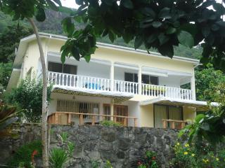 Lemongrass Villa