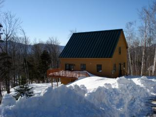 Green Ski Retreat at Sugarloaf, Carrabassett Valley