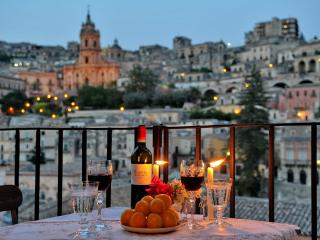 CASAORNI  - YOUR PERSONAL GLANCE UPON BAROQUE, Modica