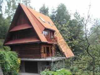 'Highlander Lodge' in Stryszawa (BeskidsMountains), Zawoja