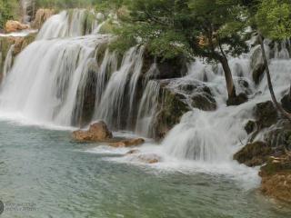 slapovi Krke, nacionalni park