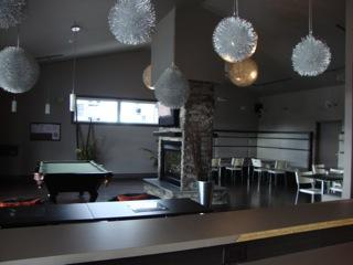 Reception Party Hall