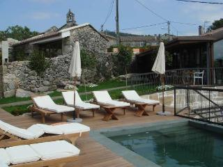 14 ROOM VILLA IN THE VINEYARDS, Meano