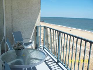 Oceanfront Beach Property Weekly Rentals Only, Rehoboth Beach