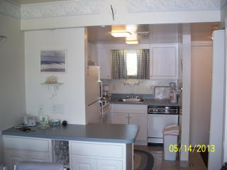 Kitchen, Dining Area