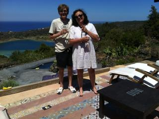 happy owners