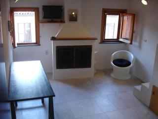 Holiday house La Colombaia PARMA (Air conditioner)