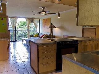 Renovated Two-Bedroom Condo in a Quiet Location, Kihei