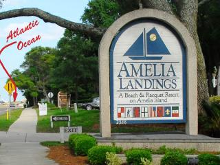 An Amelia Island Sanctuary, Fernandina Beach
