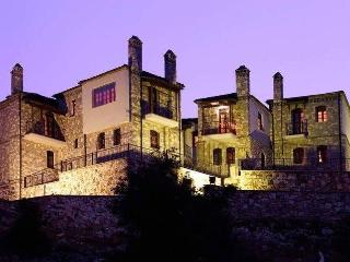 Aiolides Maisonettes in Zagori, Greece