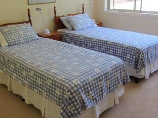 or 2 Single beds