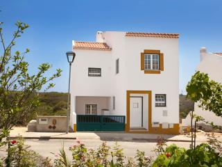 Casa Zambujeira do Mar, at sea