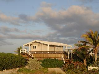 Top Deck Cottage near Hope Town Abaco Bahamas (Post Dorian)
