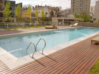NEW 2 BEDR APT IN PALERMO! GREAT VIEWS, POOL, GYM