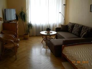 Apartment Terbata 85-4 City center., Riga