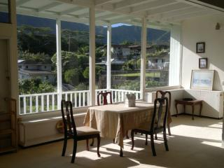 Spacious, affordable house with lush tropical view, Honolulu