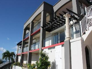 En'Sea - Fabulous 5 Bedroom Villa overlooking Great Bay Harbor!, St. Maarten-St. Martin