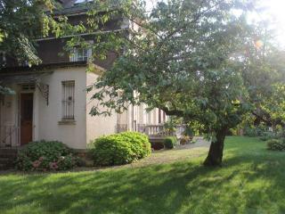 Dijon accommodation and rental
