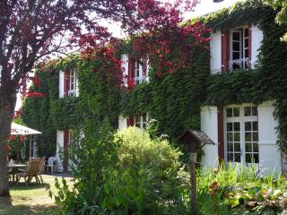 Veï Lou Quéri - Charming B&B in centre of France