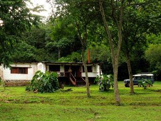 Eco-Portal de Piedra: Surucua lodge
