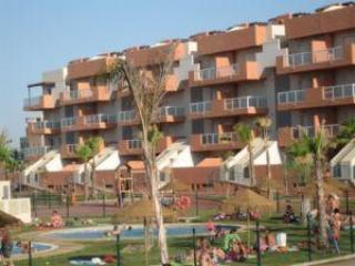 Fully equipped 6 berth 3 bedroom en-suite apartmen, Almerimar