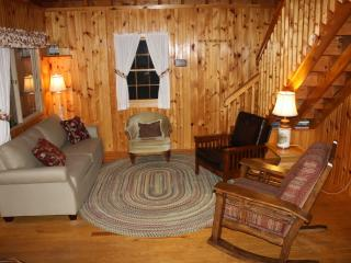 Family-Friendly Updated  Cottage Androscoggin Lake, Leeds