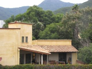 Stunning house/heated pool nr center,Oaxaca City