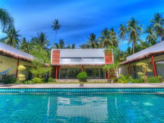 Ziva Villa - Stunning New Villa in Koh Phangan