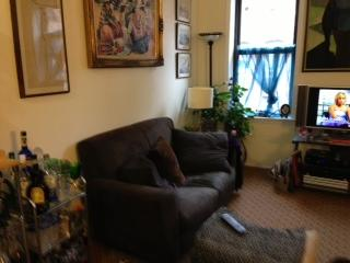 1 Bedroom rental- steeps away from middtown Manhattan, Oriskany
