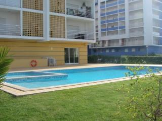 New 2 bedroom with pool to rent in Portimao - Algarve