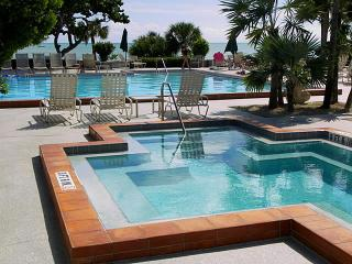 3 Bedroom Oceanfront Condo Key West