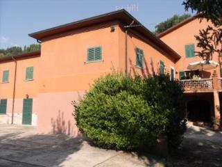 Casale Del Borgo - Beautiful Villa In Tuscany