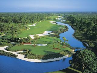 7 Room PGA Village Golf Resort Villa