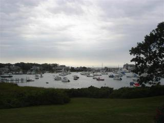 Wychmere Harbor and Downtown Harwich Port a 2 minute walk