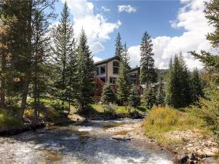 Invitingly Furnished Breckenridge 3 Bedroom Free shuttle to lift - 40TRA