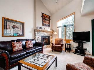 Economic Breckenridge 3 Bedroom Walk to lift - CH502