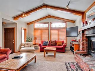 Expansive Breckenridge 4 Bedroom Free shuttle to lift - CLOUD