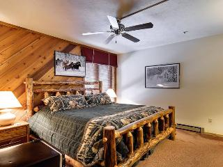 Conveniently Located Breckenridge Studio Walk to lift - CM228