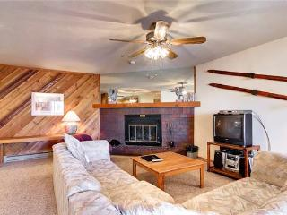 Conveniently Located Breckenridge 2 Bedroom Walk to lift - CM305