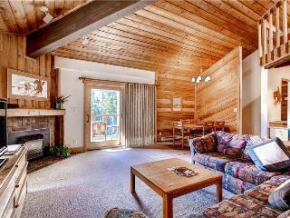 Conveniently Located Breckenridge 3 Bedroom Ski-in - DEB33