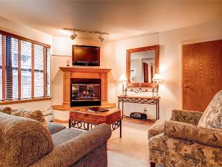 Convenient Breckenridge Studio Ski-in - E107E