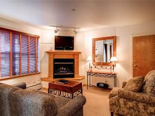 Economic Breckenridge 2 Bedroom Ski-in - E107I