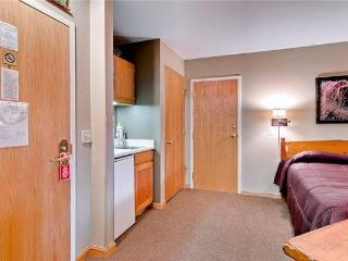 Appealing Breckenridge Studio Ski-in - E110B