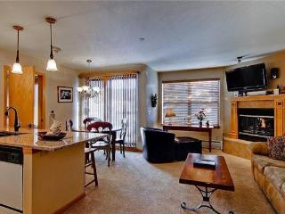 Affordable Breckenridge 1 Bedroom Ski-in - E120F