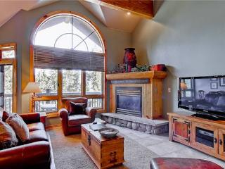 Perfectly Priced Breckenridge 4 Bedroom Walk to lift - EL428