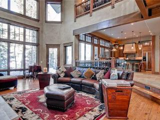 Beautifully Appointed Breckenridge 4 Bedroom Free shuttle to lift - HOPE