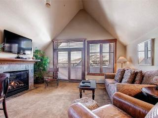 Affordably Priced Breckenridge 1 Bedroom Walk to lift - M1401