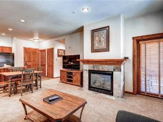 Affordably Priced Breckenridge 1 Bedroom Walk to lift - M1405