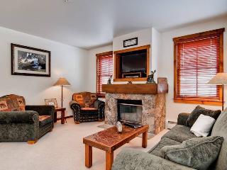 Perfectly Priced Breckenridge 2 Bedroom Free shuttle to lift - MJ4