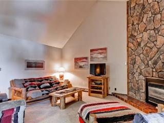 Conveniently Located Breckenridge 2 Bedroom Ski-in - PD303